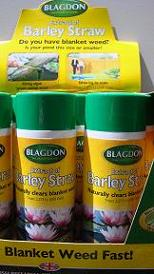 Barley Straw 125 ml
